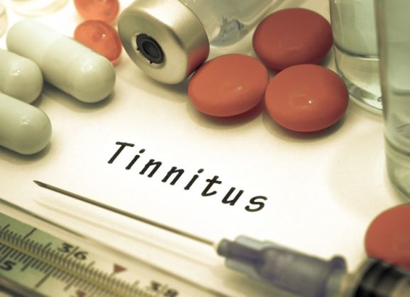 Have a look at tinnitus treatments
