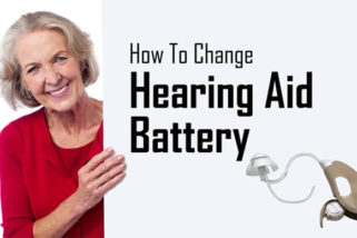 How to Turn on Your Hearing Aid